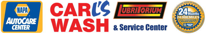 Carl's Wash, Lubritorium and Service Center